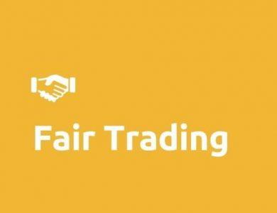 Fair trading logo